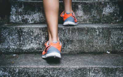 Løb styrker din krop